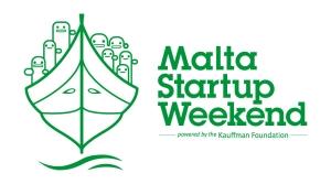 StartupWeekend Malta_Logo4